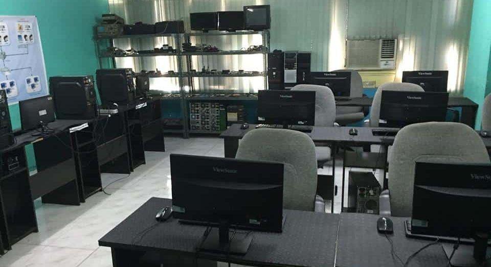 VMware Lab
