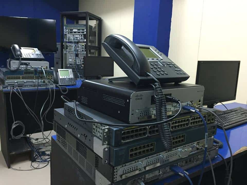 Hands-On IT training Programs | CNCTC, Inc – World Class IT