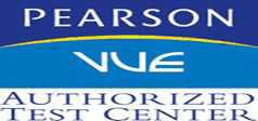 Pearson Vue Test Center